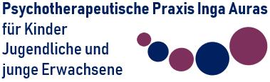 Psychotherapie Auras Logo